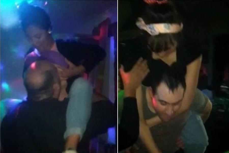 Escándalo en Coronel Suárez: efectivos policiales participaron de una fiesta sexual