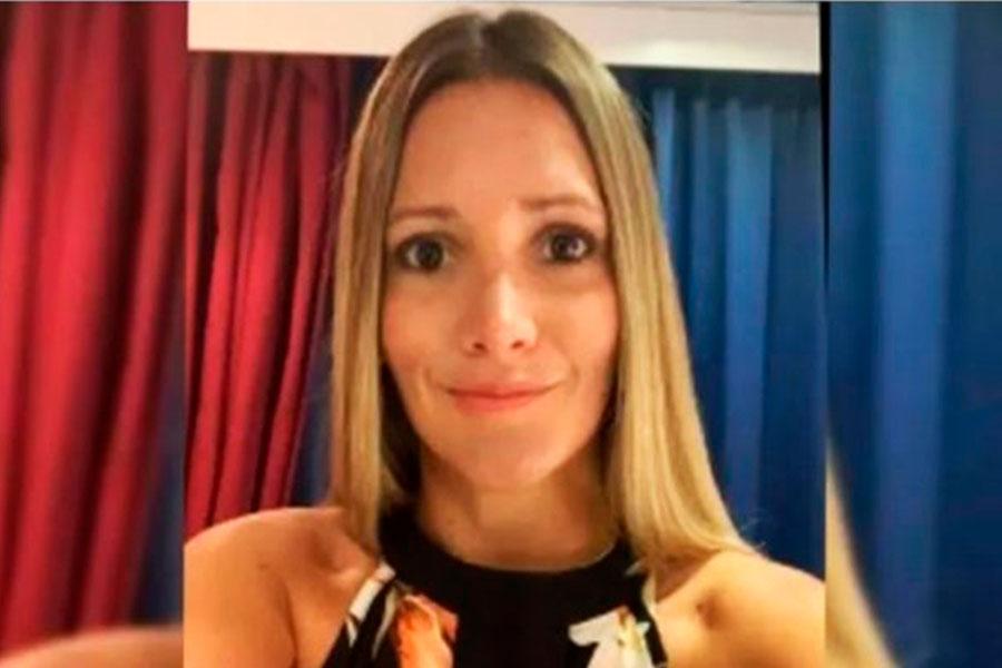 María Victoria del Rosario Pardo, de 30 años, fue vista por última vez el 26 de junio.