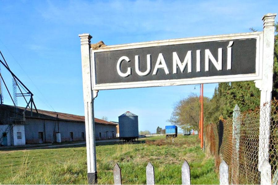 Iniciaron el proceso de licitación para la Planta Potabilizadora de Guaminí