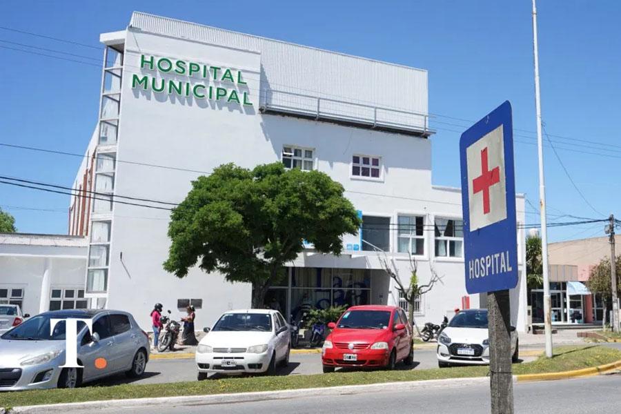 Vídeo: un hospital bonaerense festejó el primer día sin internados COVID-19 tras un año y medio