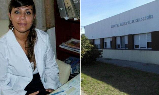 Ambulancias sin oxígeno y sin medicamentos: la grave denuncia de una médica al hospital de Chascomús tras la muerte de su tío