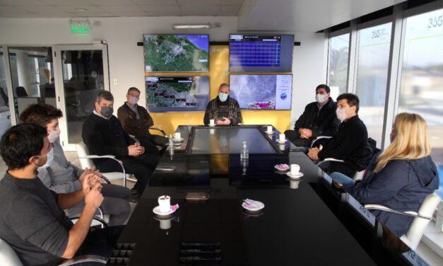 """Edelap habló de los cortes de luz en La Plata y los adjudicó a """"picos de consumo"""" por el frío"""