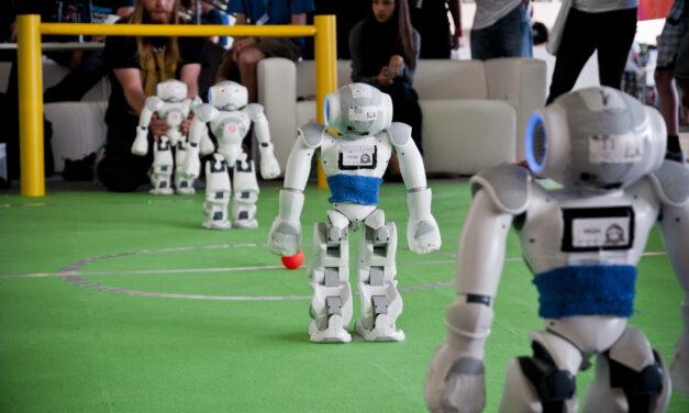 Campus Party: Robots, innovación y tecnología en modo virtual