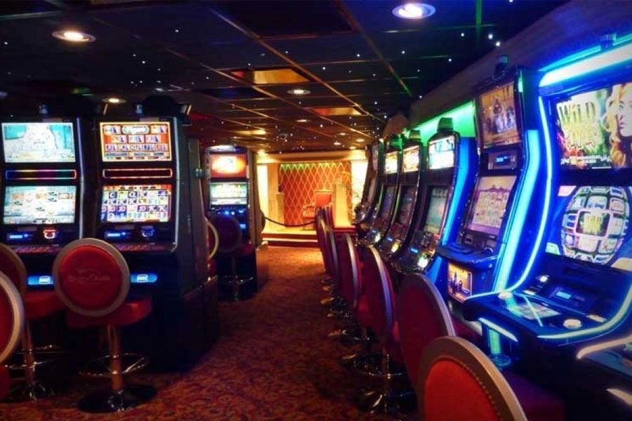Reabren los bingos y casinos en distritos bonaerenses
