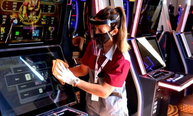 Reabren los bingos y casinos en distritos bonaerenses: qué salas están habilitadas