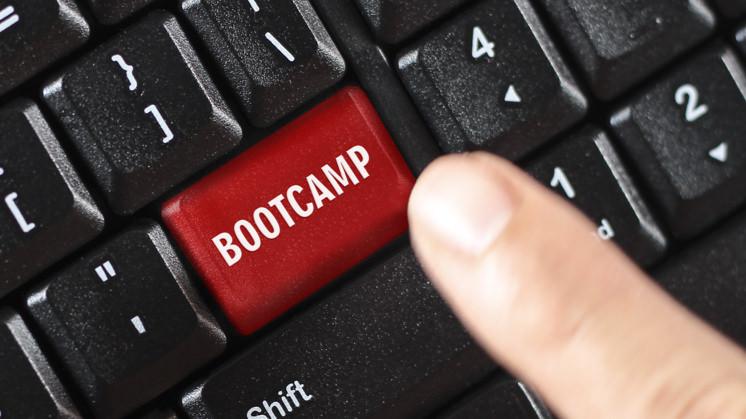 Las 6 razones por las que estudiar un Bootcamp