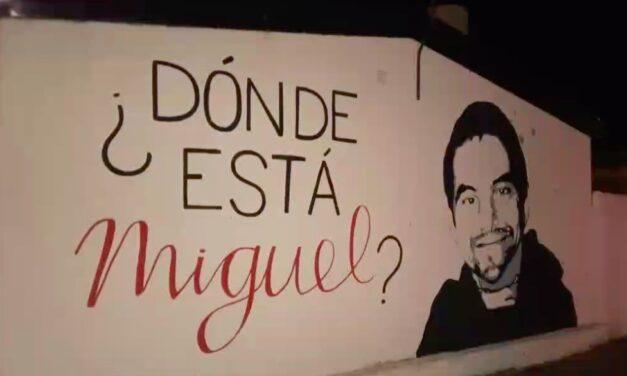 Encontraron el cuerpo de Miguel Macchi, el vecino de Benito Juárez que estaba desaparecido desde hacía casi un mes