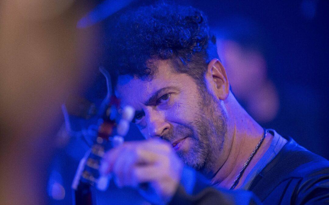Murió el músico Palo Pandolfo