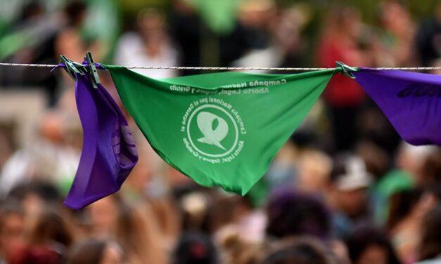La Cámara de Apelaciones de Mar del Plata revocó el fallo que suspendía la ley de aborto legal