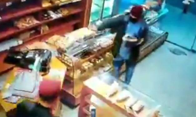 ¡El colmo!: delincuentes se robaron hasta las tortas de una panadería en Lanús