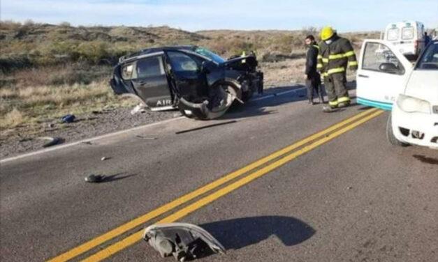Tragedia en la Ruta 22: los tres menores que murieron en un accidente eran de Mar del Plata
