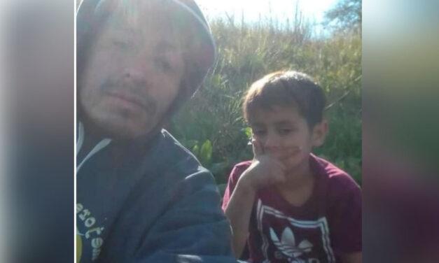 Tragedia en Merlo: un nene de 7 años fue a pescar con su padrastro a una tosquera y murieron ahogados