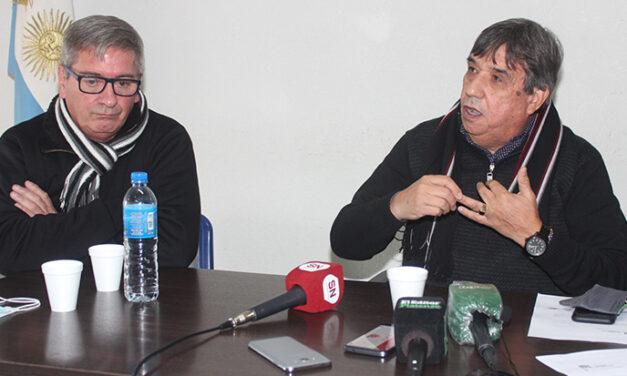 """Si Garro no concurre a las audiencias por los despidos en la Línea 147 el gremio pedirá que sea llevado """"por la fuerza pública"""""""