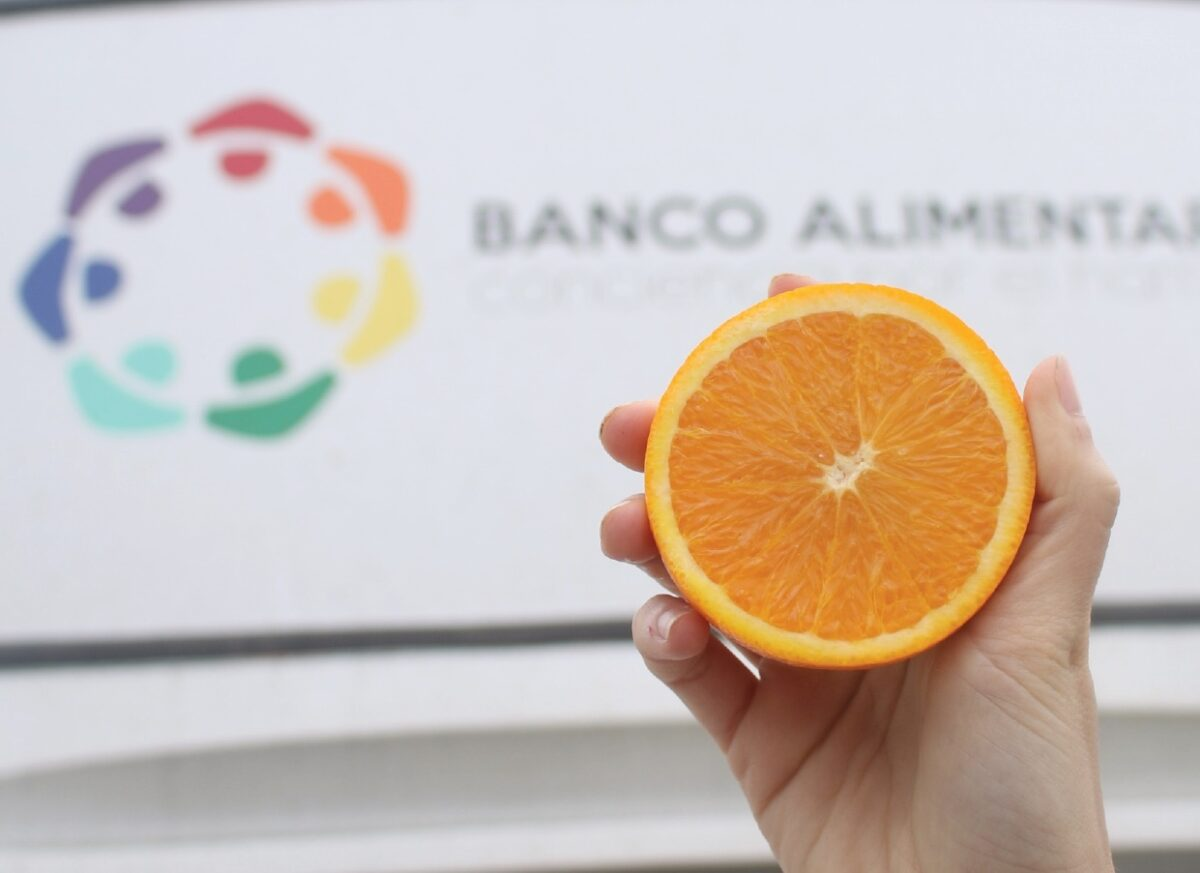 Misión Naranja