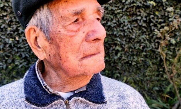 Nació en el Amazonas y se transformó en el primer pediatra de Trenque Lauquen: la emocionante historia de Ramón Cohen Souza y sus 100 años