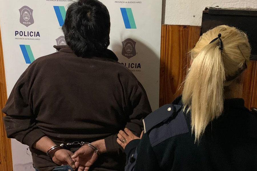 Escalofriante: detienen a degenerado que violó durante 10 años a su hijastra y que obligó a abortar cuatro veces en Berisso
