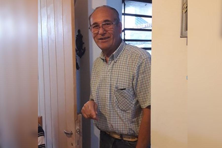 Fue a votar y no regresó: buscan el paradero de un hombre de 69 años en Punta Alta