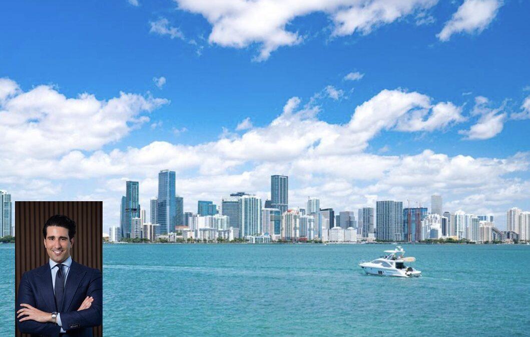 ¿Está pensando en mudarte a Miami? Escuchá primero a este experto en bienes raíces