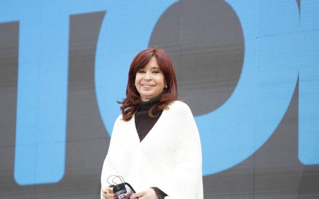 """Cristina rompió el silencio con una carta pública: """"Sólo le pido al Presidente…"""""""