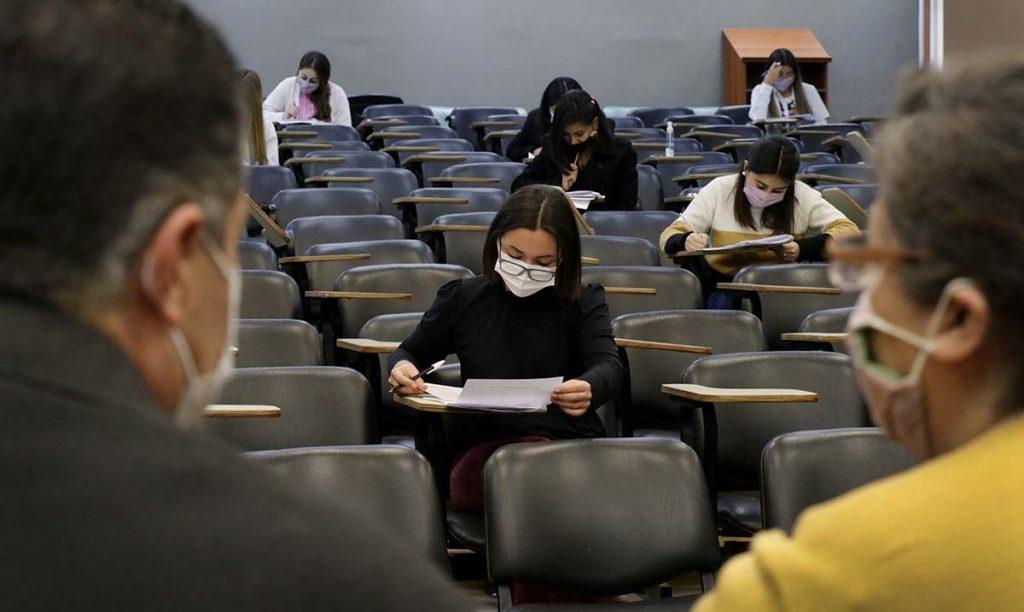 Ante las fallas técnicas en el examen de residencia 2021, médicos podrán elegir volver a rendir