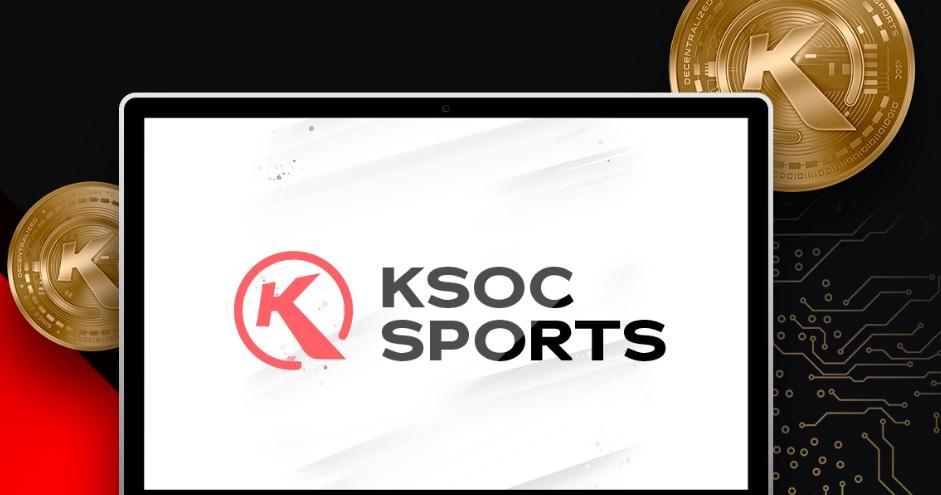 KSOC SPORTS la criptomoneda que pretende ser la Nº1 en mundo deportivo