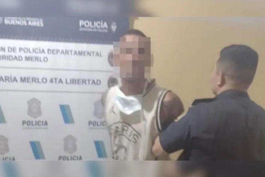 Merlo: mataron de un piedrazo a un hombre por vestir la camiseta de un club de fútbol rival