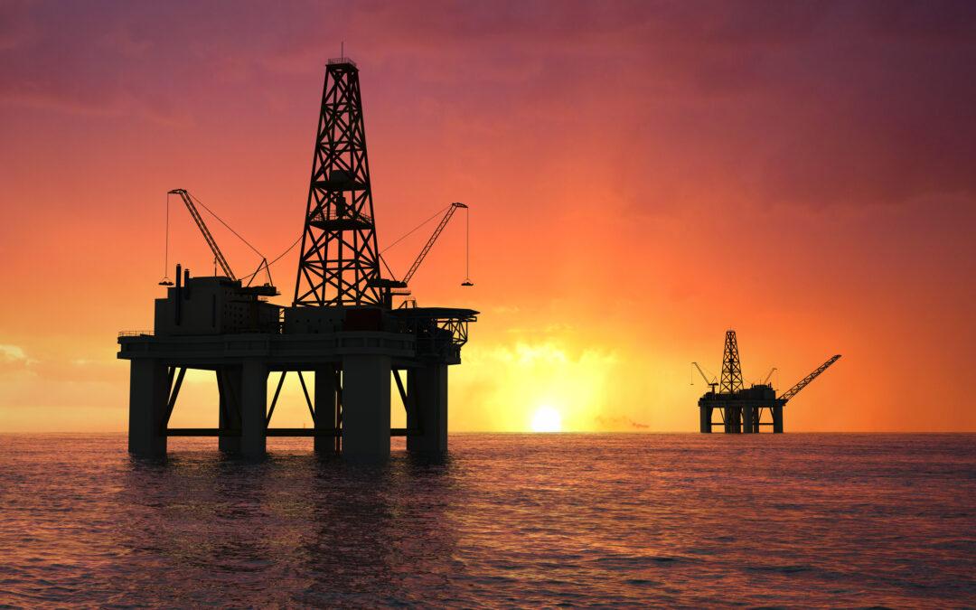Alberto Fernández apoyó la exploración petrolera en el Mar Argentino