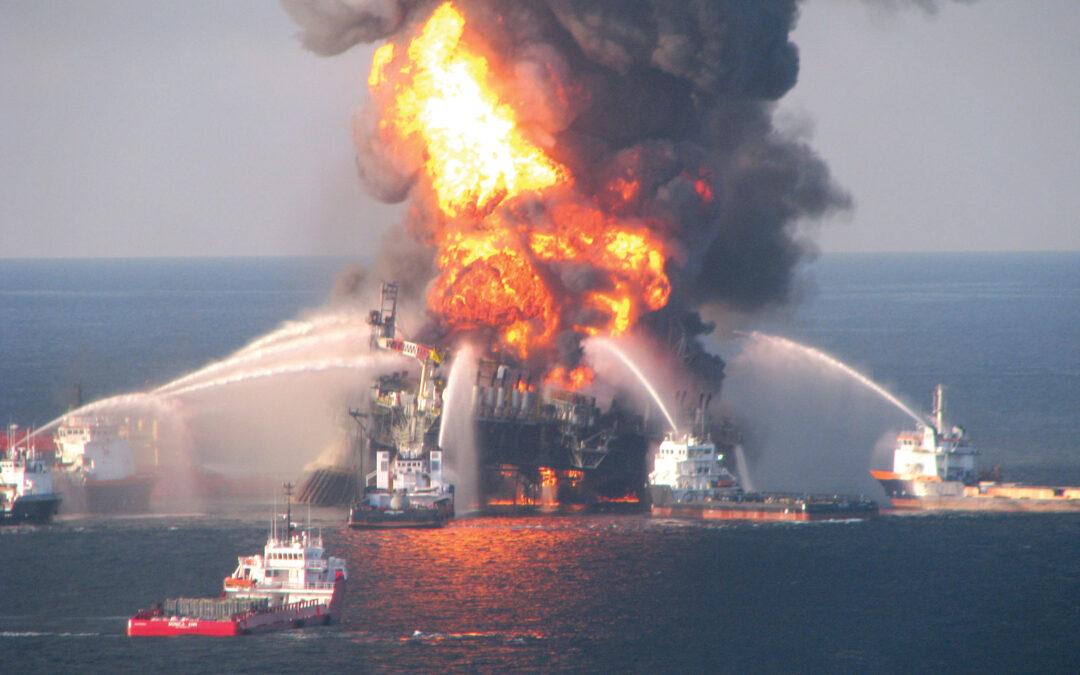 99% de probabilidad de derrames: una investigación de la UNICEN ayudó a frenar la exploración de petróleo en el Mar Argentino