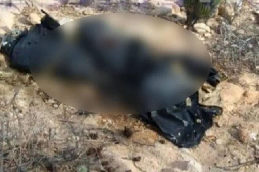 Encontraron un hombre descuartizado en Sarandí: de quién se trata