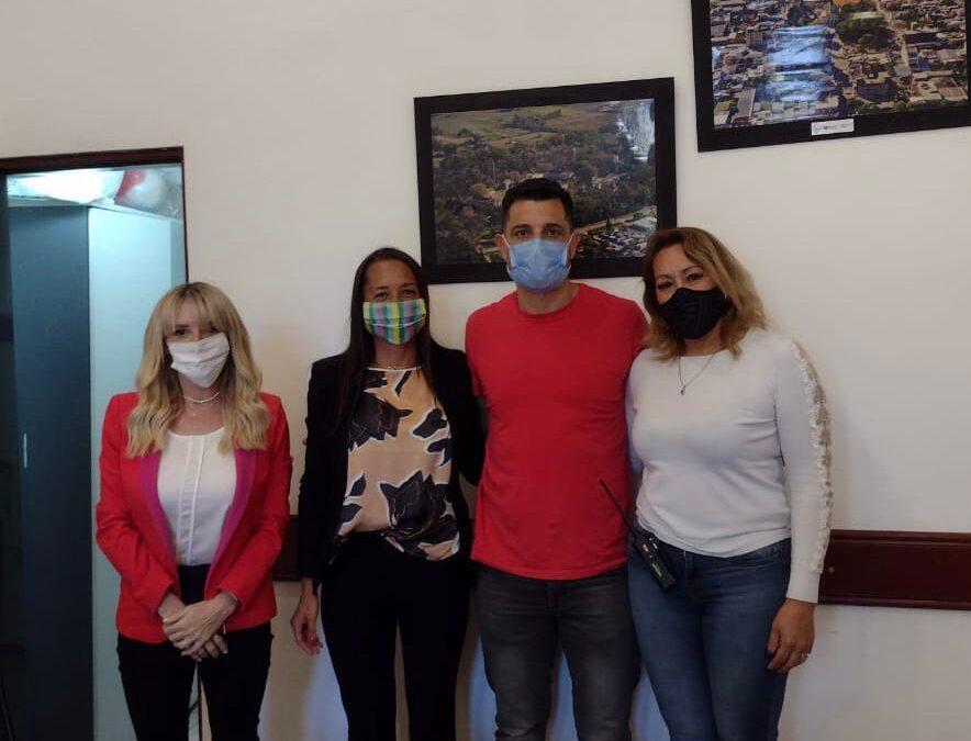 Gral Rodríguez y Las Heras se adhieren a la red provincial de oficinas de transparencia
