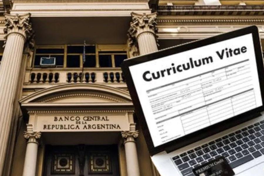 El Banco Central abrió una búsqueda laboral: qué cargos busca, cómo anotarse y de cuánto es el salario