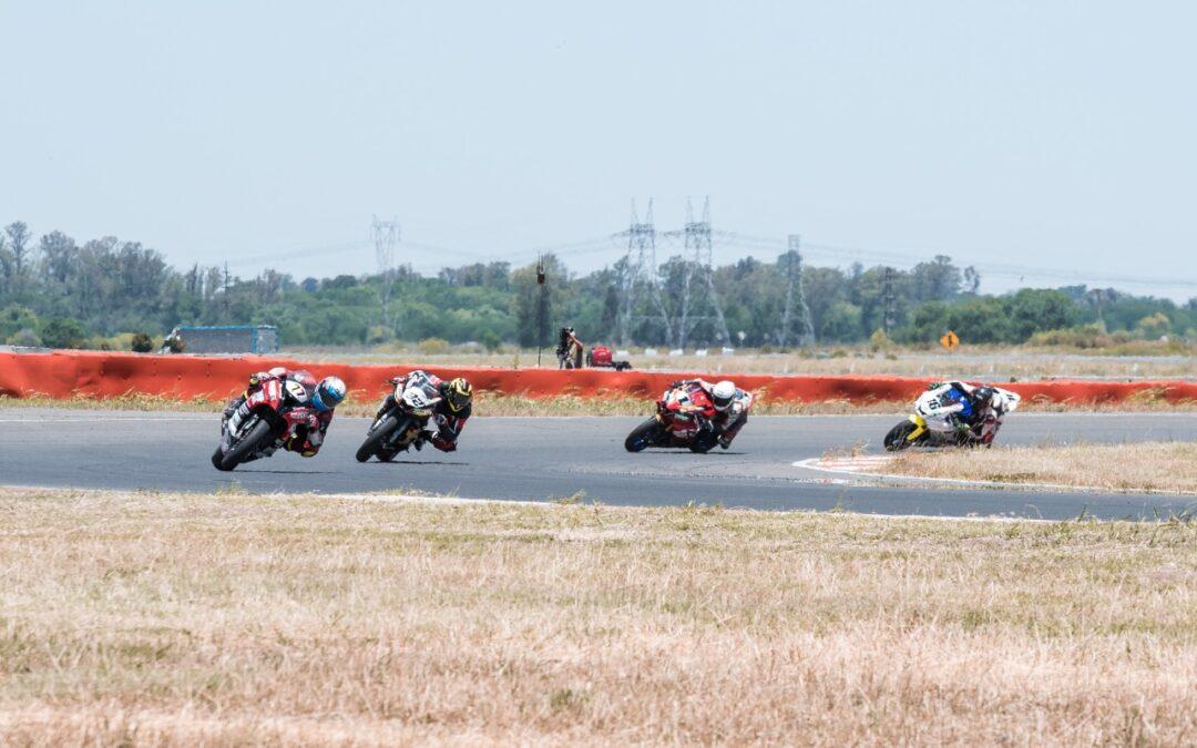 Vuelve el público al Autódromo San Nicolás con fechas de TC2000 y SuperBike Argentino