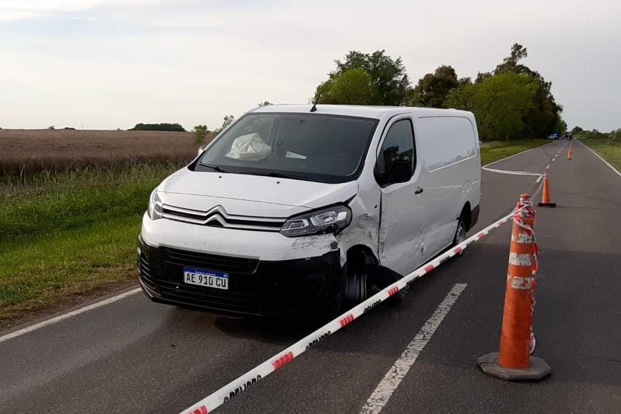 Tres jóvenes perdieron la vida tras un fatal accidente en la ruta Provincial 65: quiénes eran las víctimas