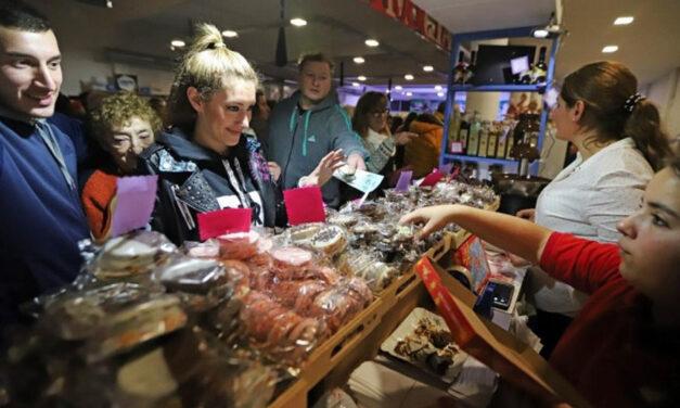 """La """"Fiesta Provincial del Alfajor Costero"""" será el principal atractivo de fin de semana largo en el Partido de La Costa"""