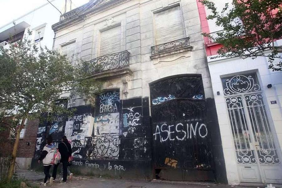 A casi 29 años de la masacre, la Provincia tomó posesión del inmueble del femicida Ricardo Barreda
