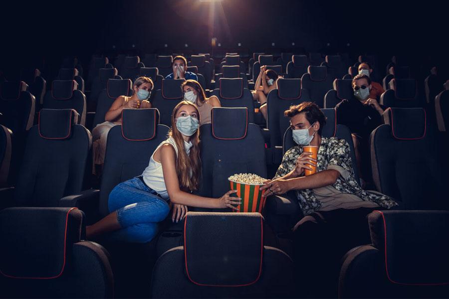 Se viene un fin de semana con cines gratis en La Costa: cómo obtener la entrada
