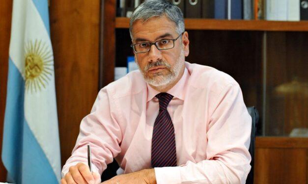 """Roberto Feletti, nuevo secretario de Comercio: """"Quiero hablar racionalmente de costos y márgenes de ganancia"""""""