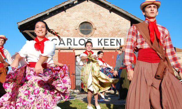 Este fin de semana largo vuelven las fiestas populares en forma masiva a la Provincia: agenda completa