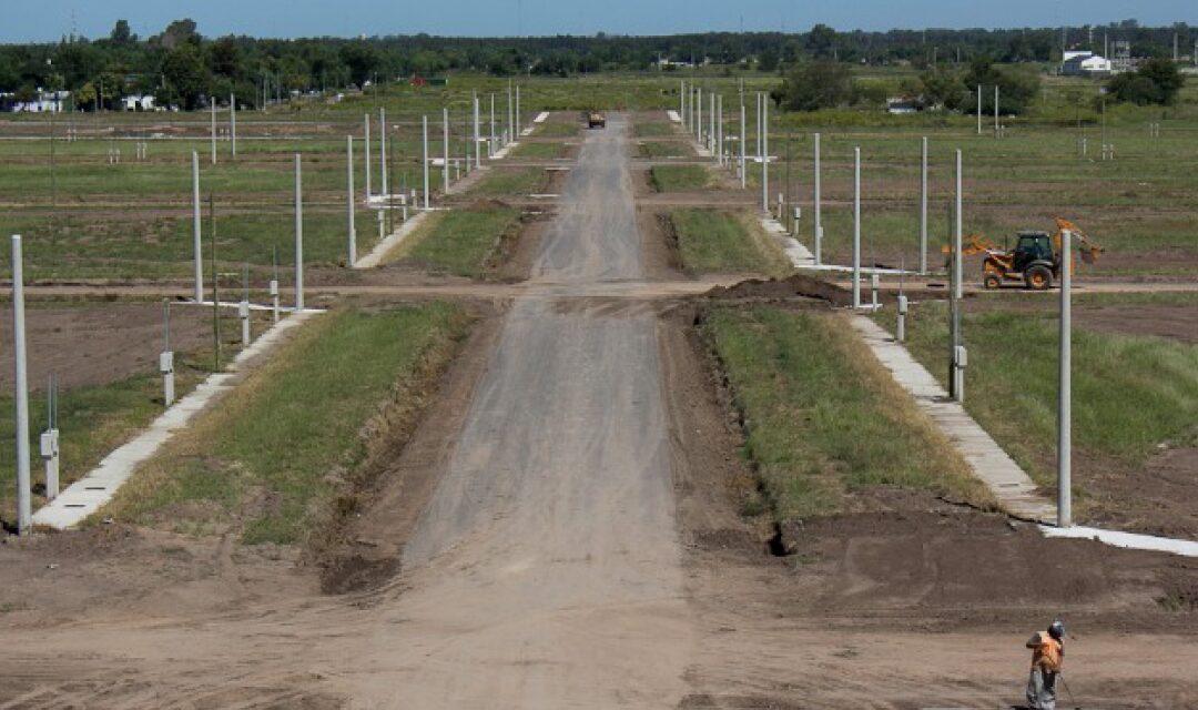 Provincia capacitará a los 135 municipios para que avancen con políticas de suelo y vivienda