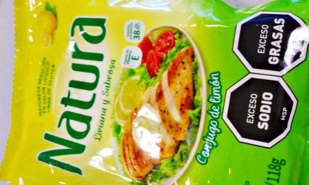 """Etiquetado frontal de alimentos: estos 15 reconocidos productos tendrían """"rombos negros"""" si hubiera Ley"""