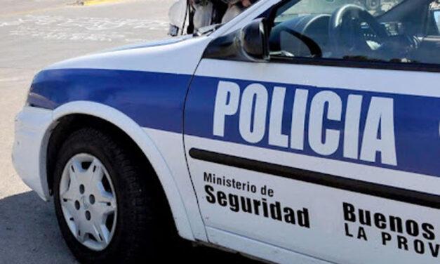 Miramar: ladrones asaltaron y robaron 6 millones de pesos a una familia