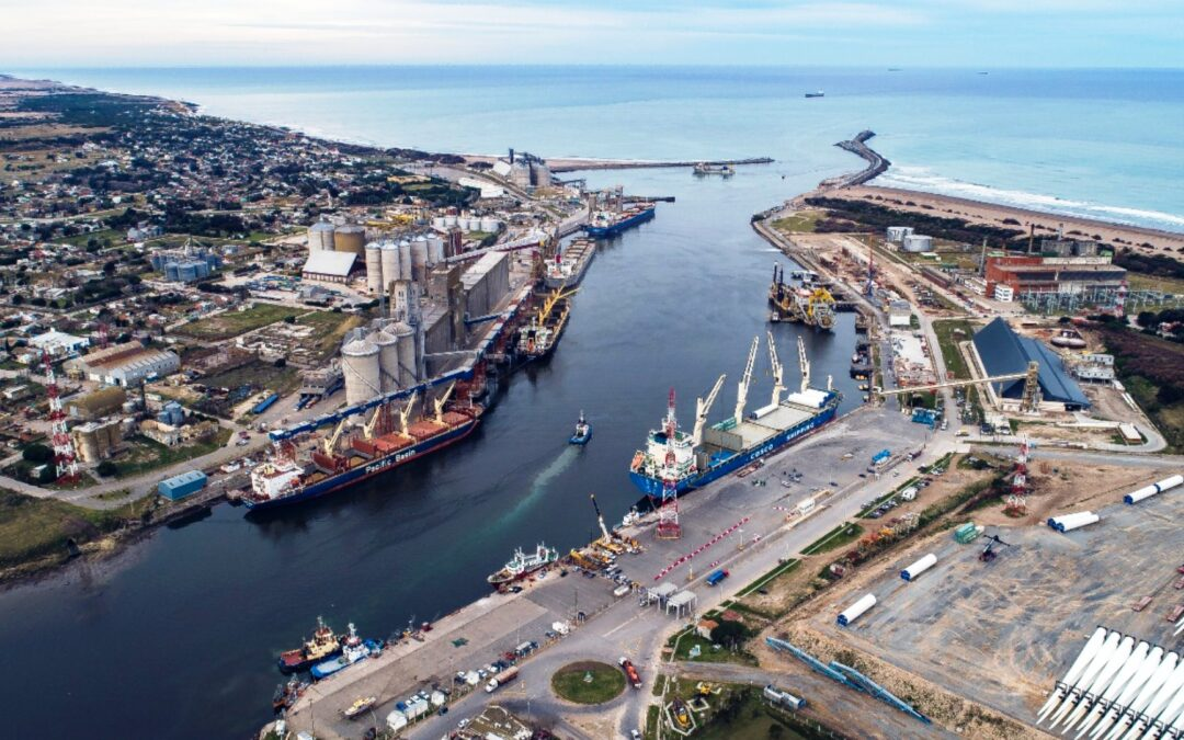 Las exportaciones de la Provincia batieron récords por segundo mes consecutivo