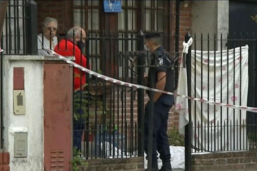 Conmoción en Quilmes: asesinaron a un chico de 17 años para robarle, mientras se dirigía a la escuela