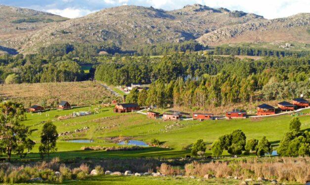 Las reservas en los principales destinos turísticos de la Provincia superan el 90%