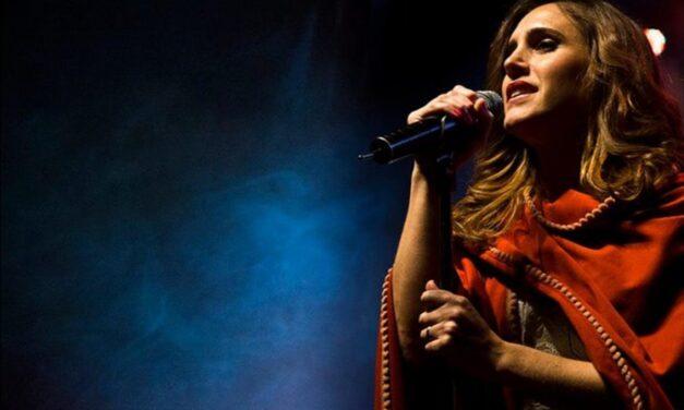 """La Sole dará un recital abierto y gratuito en Santa Teresita para festejar el """"Día de la Madre"""""""