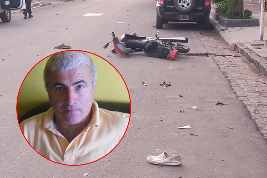 Conmoción en Tres Arroyos por la muerte de Roberto Pissani, funcionario municipal que sufrió un accidente